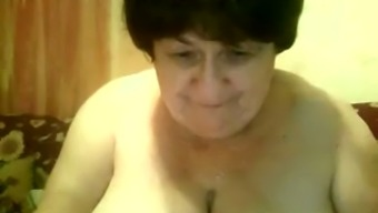 This fat mature ladies along with major excess breasts knows how to instant messaging platforms