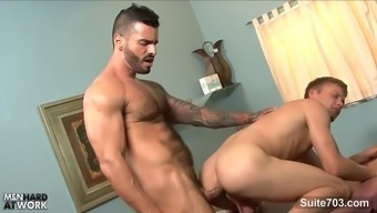 gay fuck her individual doctor in the office