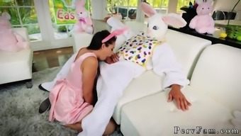 Newbie loved ones banned xxx Mother's brother Fuck Bunny